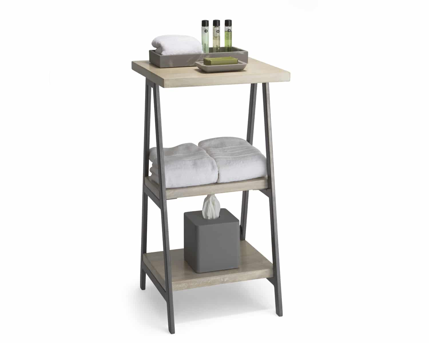 In Stock – A-Frame Tall Table
